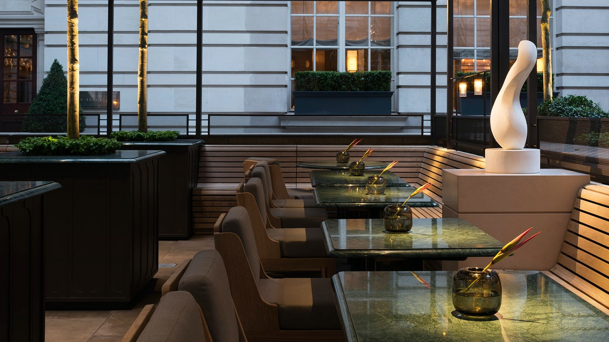 Rosewood Hotel London Foundry London