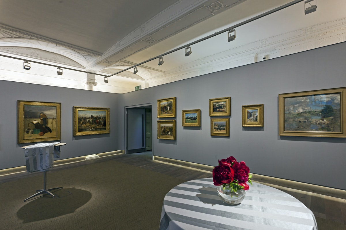 Flemings Art Gallery