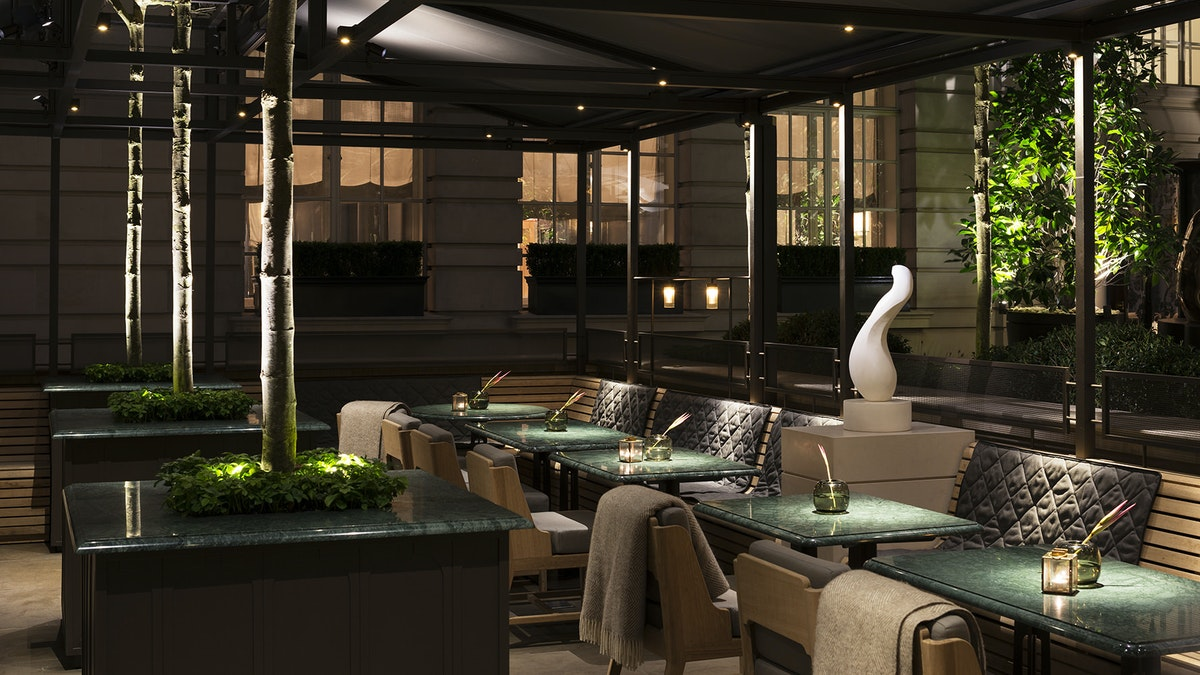Rosewood Hotel, London — Foundry London